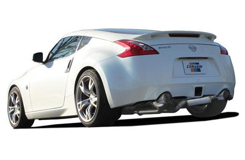 GReddy Evolution GT - 09-17 Nissan 370Z