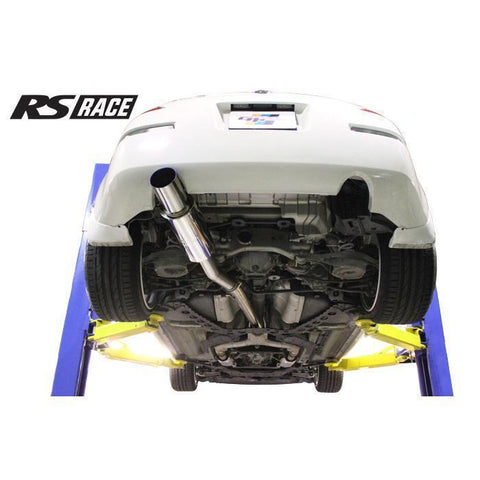 GReddy GPP RS Race - 03-08 Nissan 350Z (No Y-Pipe)