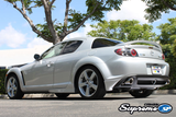 GReddy Supreme SP - 03-08 Mazda RX8