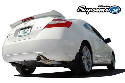 GReddy Supreme SP - 06-11 Honda Civic Si