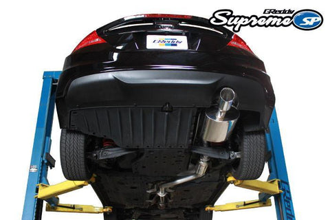 GReddy Supreme SP - 12-15 Honda Civic Si