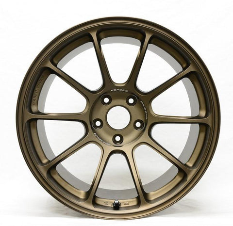 *Set of 4* Volk Racing ZE40 - 18x9.5 +43, 5x100 (FRS/BRZ/GT86 Fitment)