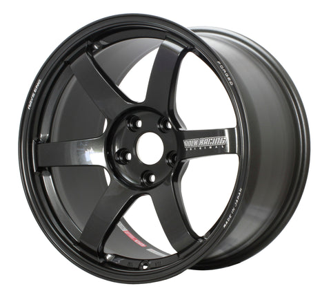 Volk Rays Engineering TE37 Saga - 18x10 +44 5x100 (Face 4 Concave) *Set of 4* - FRS/BRZ/86 Spec