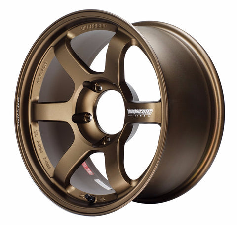 Volk Racing TE37 Large PCD Progressive - 18""