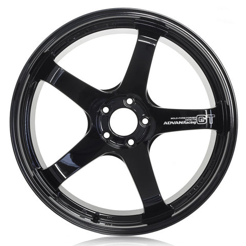 Advan GT Premium - 19x9.5 +22 / 19x10.5 +32 / 5x112 (A90 Supra Fitment) *Set of 4*