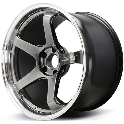 Advan GT Beyond - 19x9.5 +25 / 19x10.5 +32 / 5x112 (A90 Supra Fitment) *Set of 4*