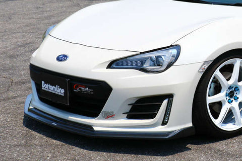 ChargeSpeed T1 Full Lip Kit (CFRP) - 2017+ Subaru BRZ
