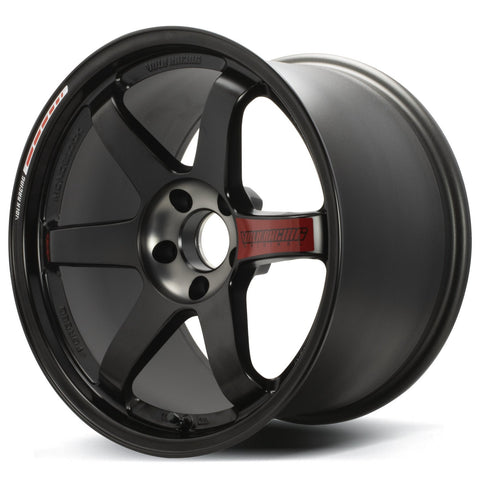 Volk Racing TE37SL Black Edition III - 19""