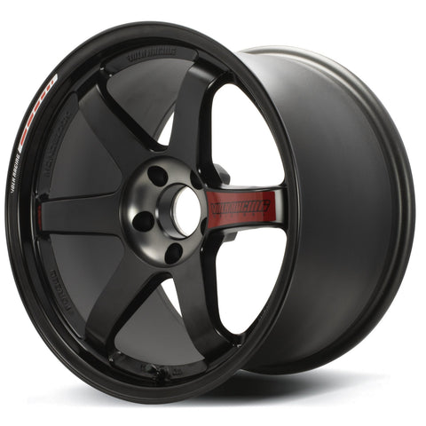 Volk Racing TE37SL Black Edition III - 18""