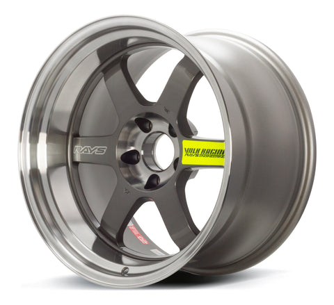 Volk Racing TE37VSL 2021 Limited Wheel - 18""
