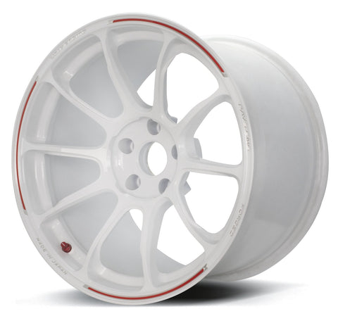 Volk Racing ZE40 RW Limited Model - 18""