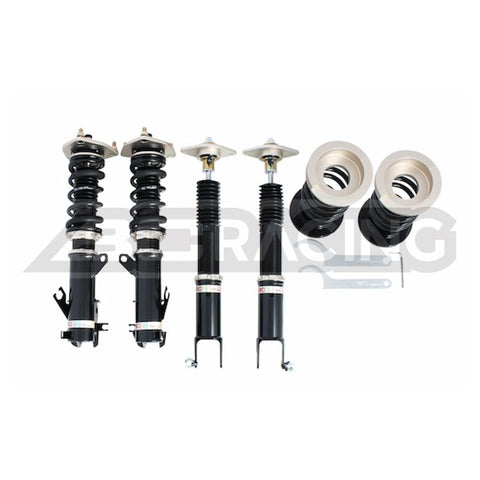 BC RACING BR COILOVERS - Nissan Altima 2002-2008 (L31) - D-23