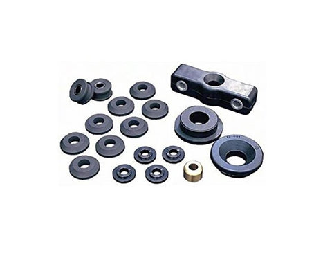 Cusco Shift Linkage Bushing Kit - Subaru