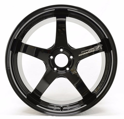 *SET of 4* Advan Racing GT - R35 GTR Fitment 20x10 / 20x12