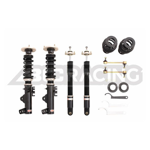 BC RACING BR COILOVERS - 1995-2004 BMW 5 Series Touring (E39) - I-42