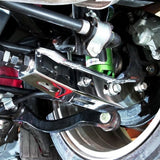 Blox Rear Lower Control Arm - WRX/STI, FRS/BRZ