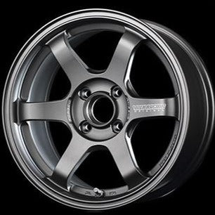 Volk Racing TE37 Sonic Club Racer - 15""