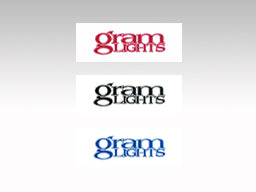 Rays Gramlight Spoke Sticker *Set of 4*
