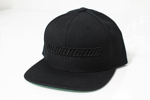 Rays Engineering - Volk Racing Snapback