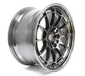 NT03 SBC Colorway 18x9.5 +40 5x100 Exclusive Batch Sizing at System Motorsports