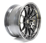 Enkei NT03+M - 18x9.5 +27, 5x114.3 SBC (Special Brilliant Coating) - Set of 4