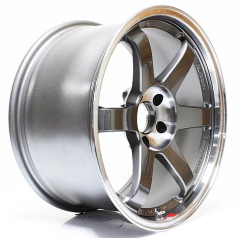 Volk Racing TE37SL Super Lap - 18""