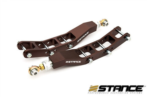 Stance Adjustable Rear Lower Control Arm - Scion FRS/Subaru BRZ/Toyota GT86