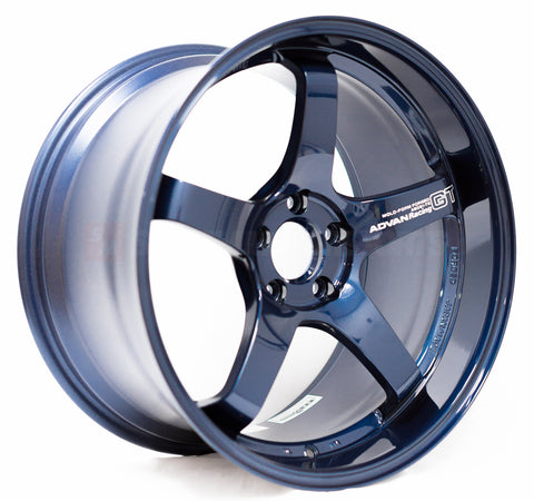 Advan GT Premium - 19x9.5 +22 / 19x10.5 +35 / 5x112 (A90 Supra Fitment) *Set of 4*