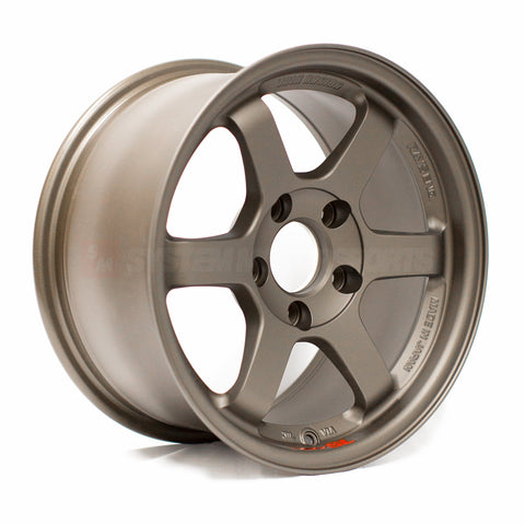 Rays Volk Racing TE37SL - 15x8 +32 5x114.3 Blast Bronze *Set of 4*