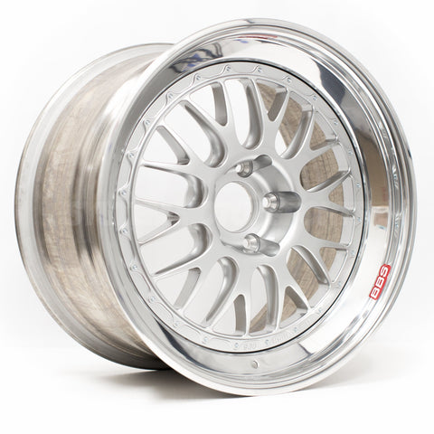 "BBS E88 - F80 M3 / F82 M4 / F87 M2C/M2CS Spec - 19"" *Set of 4*"