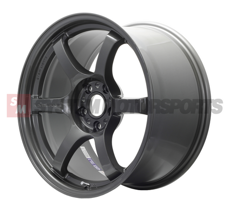 57DR HS Gunmetallic (Special Finish) - System Motorsports