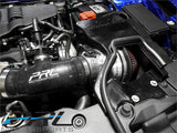 PRL High Volume Intake System - Honda Civic Type R FK8 17+