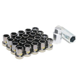 Project Kics R26 Lug Nuts & Locks