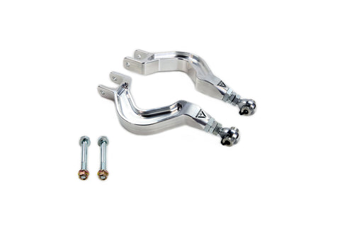 Voodoo13 Adjustable Rear Upper Camber Arms - Nissan 240SX (1989-1994)