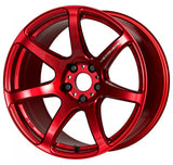 Work Emotion T7R - Candy Red