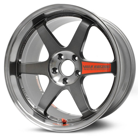 Volk Racing TE37SL Super Lap - 19""