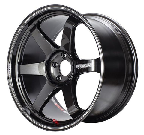 Rays Volk Racing TE37 Ultra - 19x9 +23 / 19x10 +34 / 5x120 Diamond Black *Set of 4*