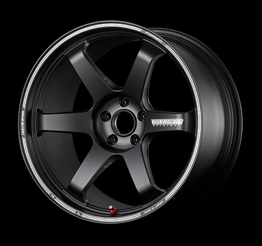 Rays Volk Te37 Ultra Track Edition Ii 19 Quot System