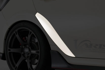 Varis Rear Fender Trim for FK8 Civic Type R