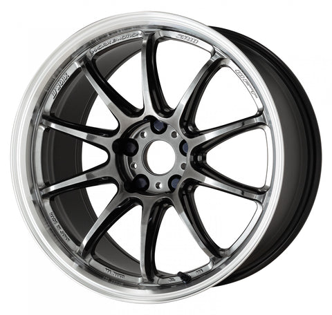 Work Emotion ZR10 - 18""