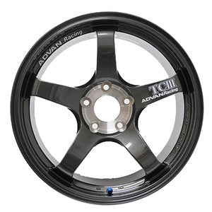 Advan Racing TC III - 18""
