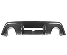 APR Performance Carbon Fiber Rear Bumper Diffuser (Valence) - FRS/BRZ/GT86