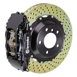 "Brembo GT Big Brake Kit (Front) - 332x32mm (13.1"") 4-Piston Caliper Scion FRS/Subaru BRZ/Toyota 86 - GT-1H-.7003A"