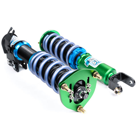 Fortune Auto 510 Coilovers for FK8 Civic Type R 17+