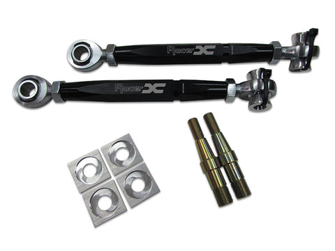 RacerX Adjustable Rear Toe Arms - FRS/BRZ/GT86