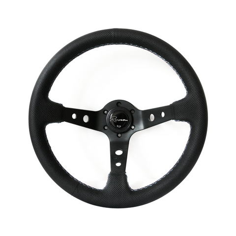 Renown 100 Motorsport Steering Wheel (350mm)