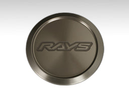 Rays Center Cap for TE37 Ultra / ZE40 - Low