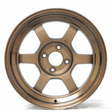 Volk Racing TE37V - 17""