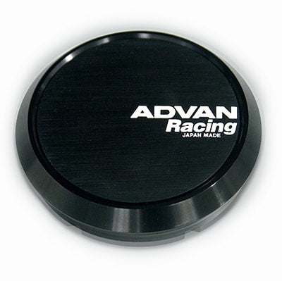 Advan Racing Centercaps