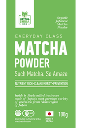 Everyday Class Matcha